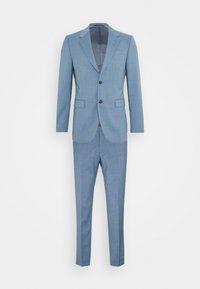 Tiger of Sweden - JARL - Suit - celestial blue - 9