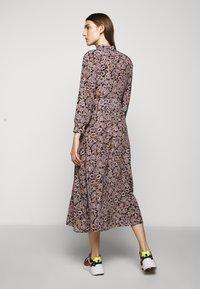 WEEKEND MaxMara - ORNELLA - Shirt dress - altrosa - 2
