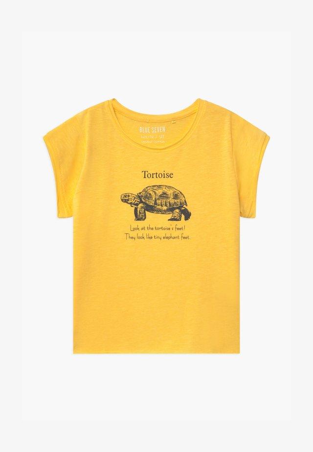TEEN GIRL  - T-shirts med print - stroh