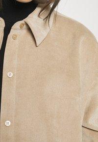someday. - ZELAVI - Blouse - cashmere cream - 6