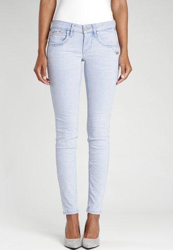 NIKITA - Jeans Skinny Fit - baby blue wash