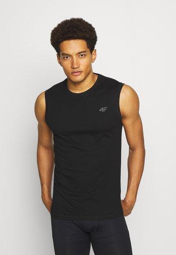 Men's sleeveless top