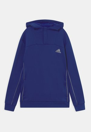 Zip-up sweatshirt - victory blue/black