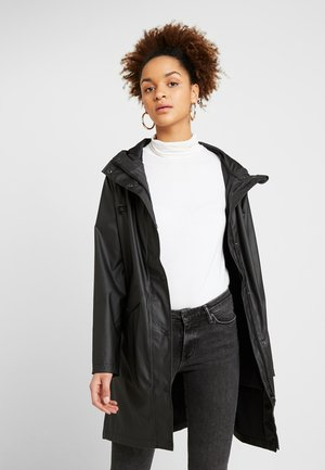 TAZI JACKET - Parkaer - black