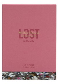 Miller Harris - MILLER HARRIS EAU DE PARFUM LOST IN THE CITY EDP - Eau de Parfum - - - 1
