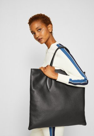 SPROUT TOTE - Tote bag - black