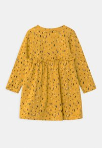 Name it - NBFNATASJA BABY - Jersey dress - spicy mustard - 1