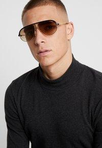 Carrera - Sunglasses - black/gold - 1