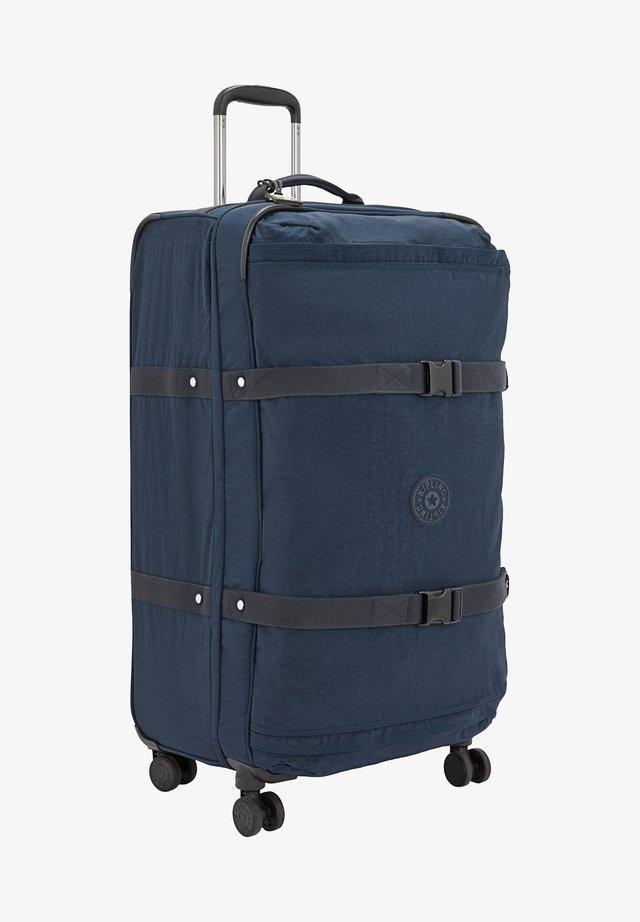 Trolley - blue bleu 2
