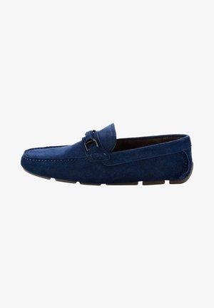 PALCODA - Moccasins - navy blue
