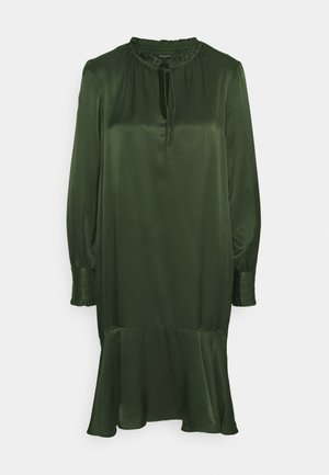 BAUME ESTE DRESS - Cocktail dress / Party dress - green night