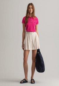 GANT - Polo shirt - cabaret pink - 1
