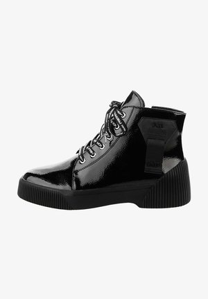 GIULIO  - Ankle boot - black