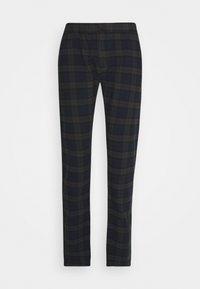 BOOKER - Trousers - navy