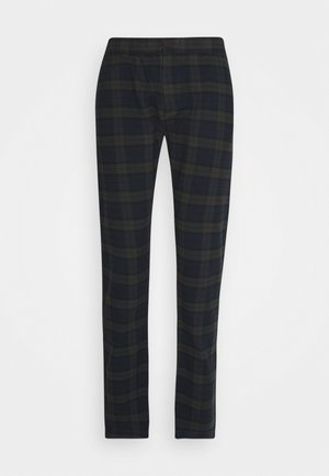 BOOKER - Pantaloni - navy