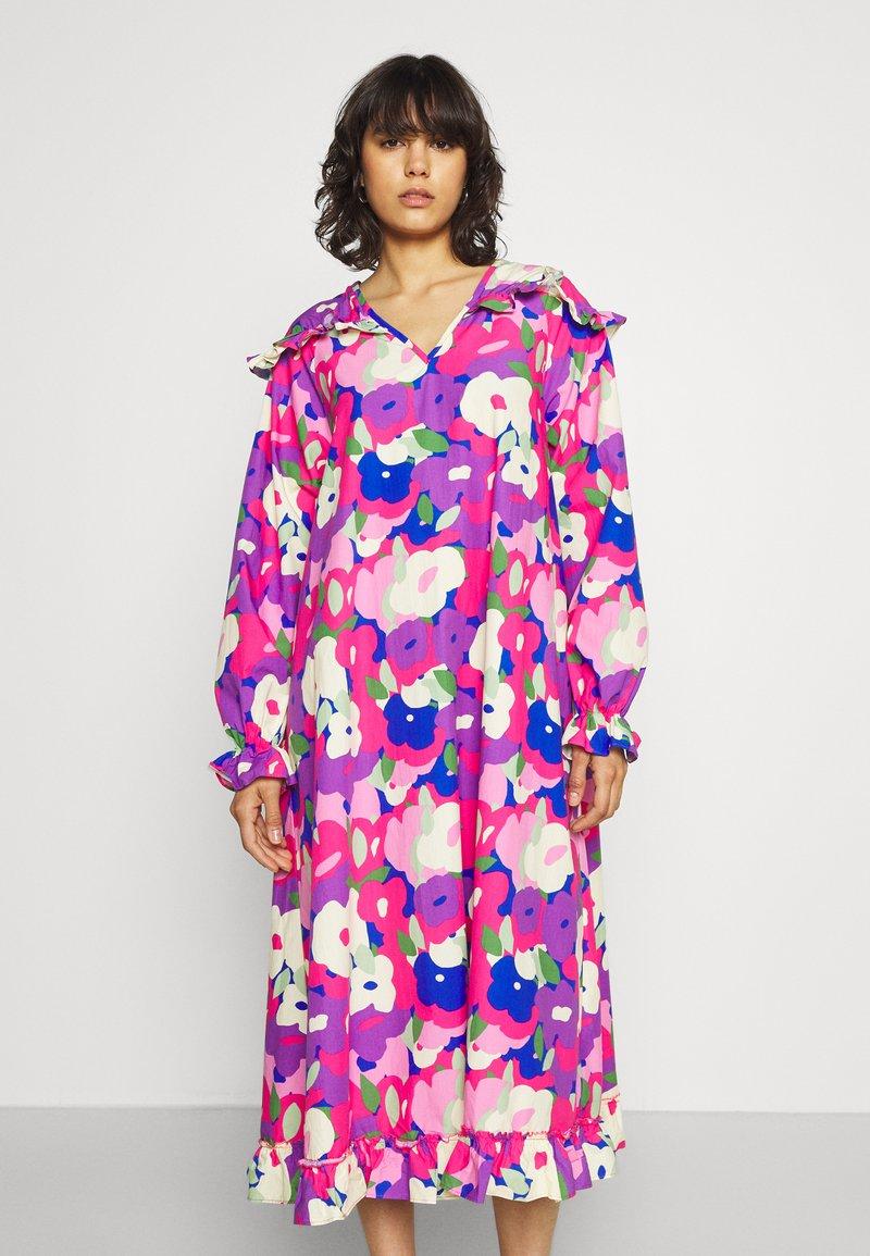 Monki - Vestito estivo - lilac
