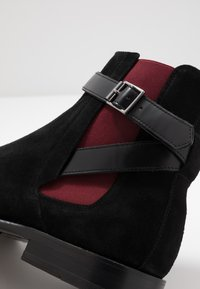 PS Paul Smith - HARROW - Stövletter - black - 5