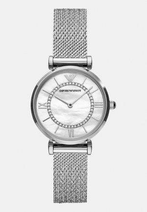 GIANNI T-BAR - Watch - silver-coloured