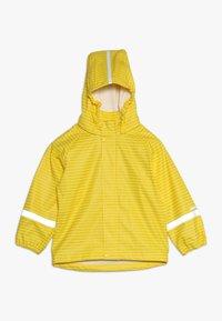 Reima - VESI - Waterproof jacket - vintage gold - 0
