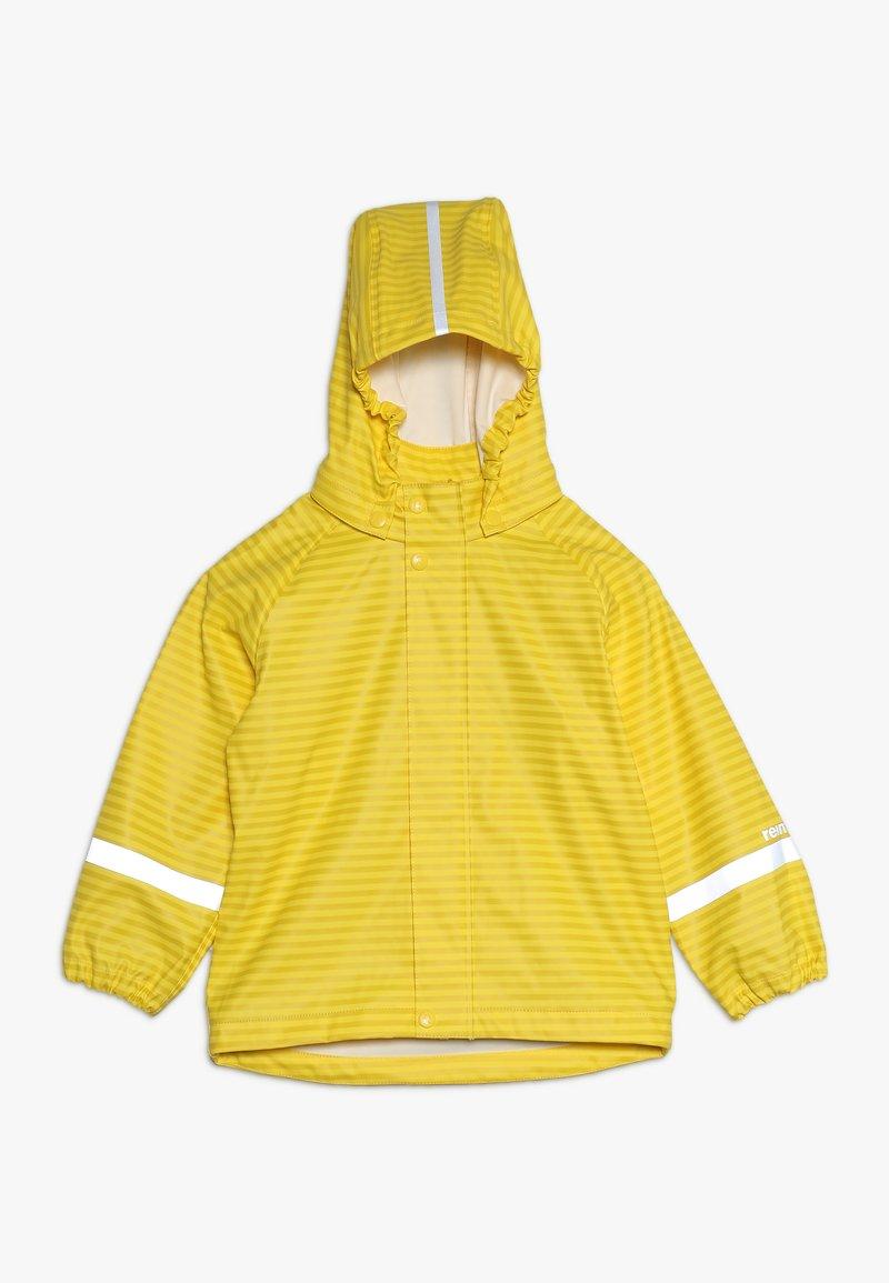 Reima - VESI - Waterproof jacket - vintage gold