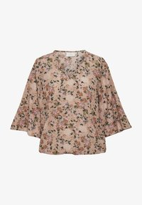 Kaffe - KALEALA - Blouse - watercolor flower print - 4