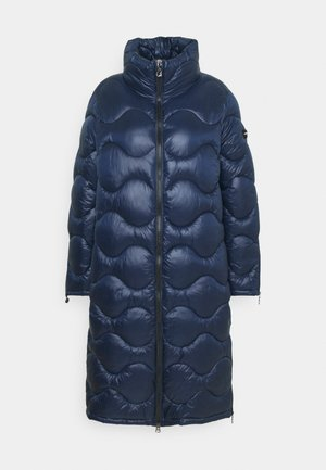 MILANO - Winter coat - midnight blue