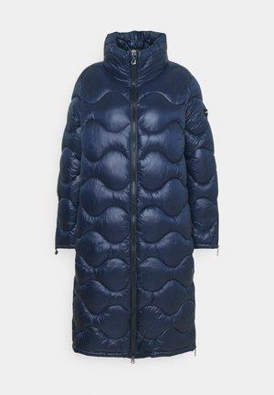 MILANO - Zimní kabát - midnight blue