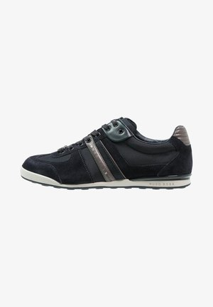 AKEEN - Trainers - open blue