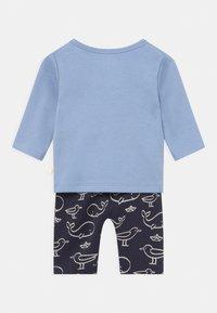 Staccato - SET - Kalhoty - dark blue/light blue - 1