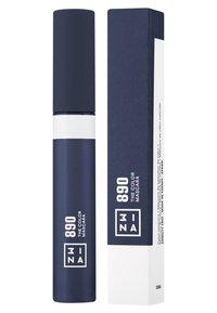 3ina - THE COLOR MASCARA - Mascara - 890 navy blue - 1