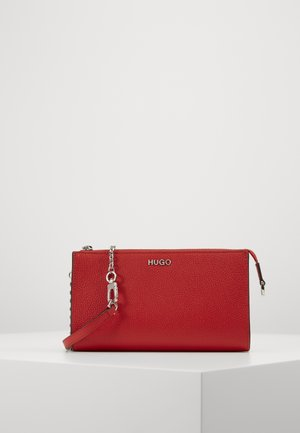 VICTORIA MINIBAG - Clutch - red