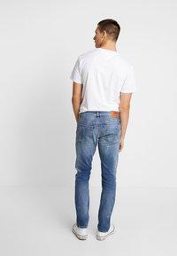 Tommy Jeans - SCANTON  - Slim fit -farkut - nassau mid - 2