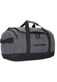 Dakine - EQ DUFFLE  - Weekend bag - night sky geo - 2