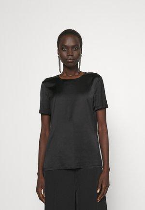 CAMICIA BLOUSE - Basic T-shirt - nero