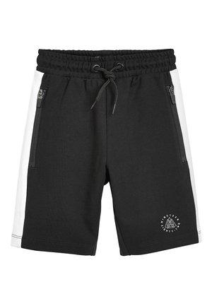 SIDE PANEL - Shorts - black