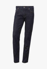 BOSS - MAINE - Straight leg jeans - dark blue - 3