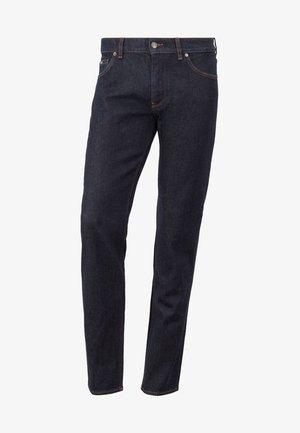 MAINE - Jeans Straight Leg - dark blue