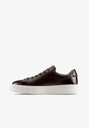 HERO LITE LACE - Trainers - brown