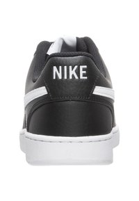Nike Sportswear - COURT VISION  - Trainers - black/white - 3