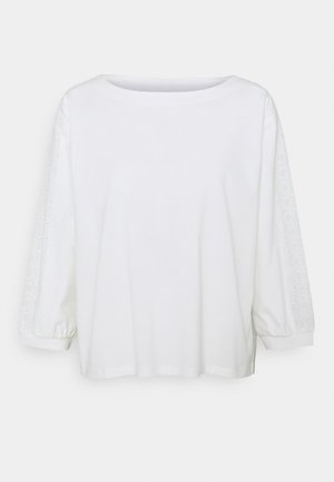 SLOOM - Long sleeved top - milk