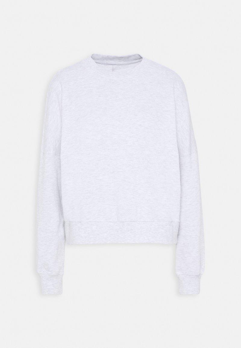 Cotton On - HARPER BOXY CREW - Sweatshirt - cloud dancer