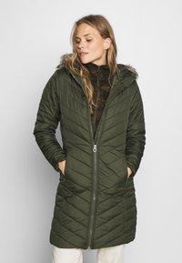 Regatta - FRITHA - Winter coat - dark khaki - 0