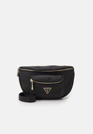 MANHATTAN BELT BAG - Bum bag - black
