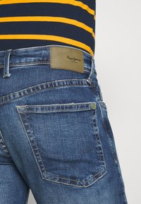 Pepe Jeans - HATCH - Jeans slim fit - wh7 - 3