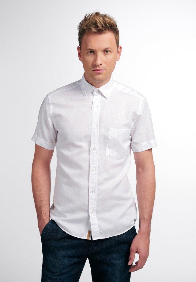 Overhemd - weiß