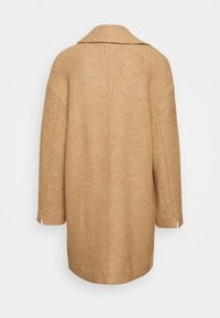 Opus - HALBA - Classic coat - creamy camel - 1