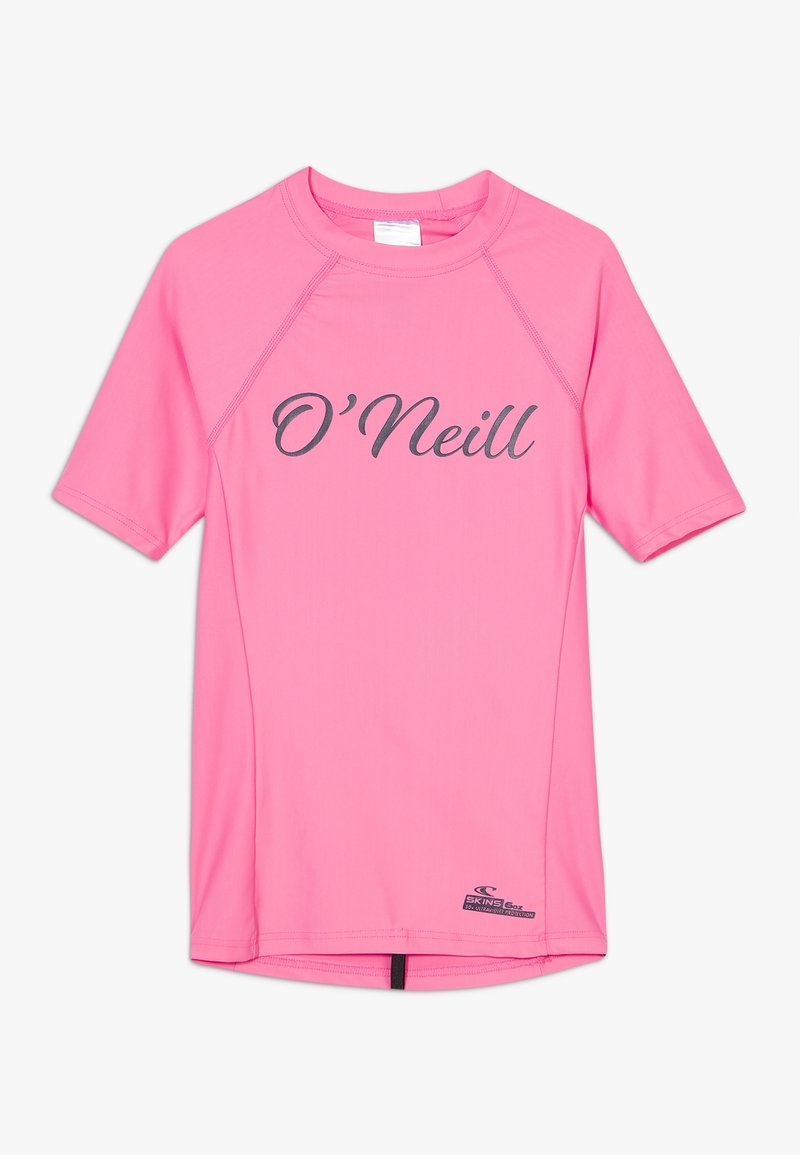 O'Neill - LOGO SKINS - Koszulki do surfowania - pink lemonade