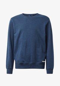 TOM TAILOR - Sweatshirt - blue - 0