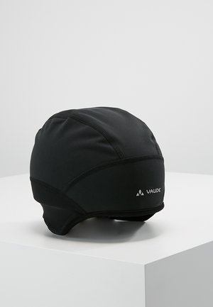 BIKE WINDPROOF CAP III - Čepice - black