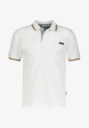 TALY STRIPE - Polo shirt - weiss (10)